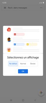 Samsung Galaxy A51 - E-mails - Ajouter ou modifier votre compte Yahoo - Étape 16