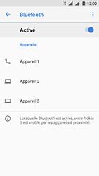 Nokia 3 - Android Oreo - Bluetooth - connexion Bluetooth - Étape 9