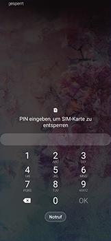 Samsung Galaxy A50 - Gerät - Einen Soft-Reset durchführen - Schritt 4