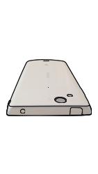 Sony Ericsson Xperia Arc S - SIM-Karte - Einlegen - Schritt 6