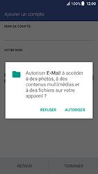 HTC U Play - E-mails - Ajouter ou modifier un compte e-mail - Étape 17