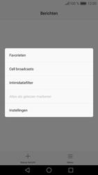 Huawei P9 - SMS - handmatig instellen - Stap 5
