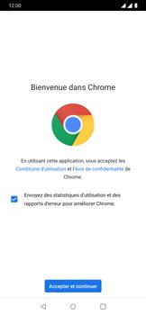 OnePlus 7 - Internet et connexion - Naviguer sur internet - Étape 4