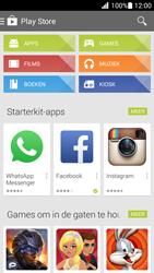 Huawei Ascend G630 - apps - account instellen - stap 20