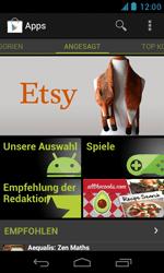 BASE Lutea 3 - Apps - Herunterladen - Schritt 4