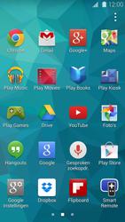 Samsung G900F Galaxy S5 - E-mail - e-mail instellen (gmail) - Stap 3