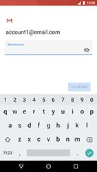 LG Nexus 5X - Android Oreo - E-mail - e-mail instellen: POP3 - Stap 11