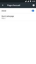 Nokia 3 - Android Oreo - Internet - Configuration manuelle - Étape 29