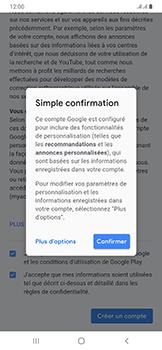 Samsung Galaxy A50 - Applications - Configuration de votre store d
