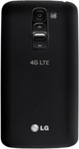 LG D620 G2 mini - SIM-Karte - Einlegen - Schritt 7