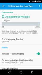 Sony E5823 Xperia Z5 Compact - Android Nougat - Internet - Configuration manuelle - Étape 5
