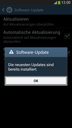 Samsung Galaxy S 4 Mini LTE - Software - Installieren von Software-Updates - Schritt 10