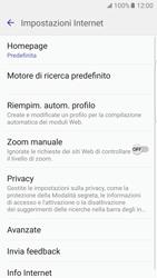 Samsung Galaxy S7 Edge - Internet e roaming dati - Configurazione manuale - Fase 23