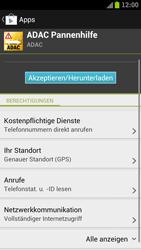 Samsung Galaxy S3 - Apps - Herunterladen - 20 / 22