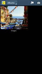 Samsung I9295 Galaxy S IV Active - MMS - envoi d'images - Étape 16