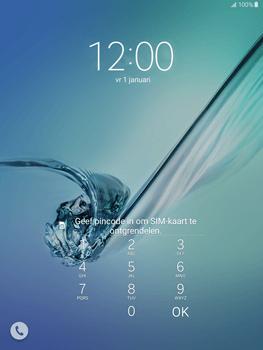 Samsung T815 Galaxy Tab S2 9.7 (SM-T815) - Internet - Handmatig instellen - Stap 30
