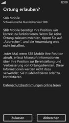 HTC Windows Phone 8X - Apps - Installieren von Apps - Schritt 15