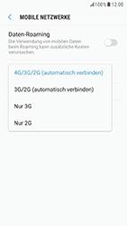Samsung Galaxy S6 (G920F) - Android Nougat - Netzwerk - Netzwerkeinstellungen ändern - Schritt 7