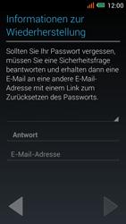 Alcatel One Touch Idol Mini - Apps - einrichten des App Stores - Schritt 14