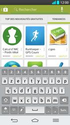 LG G2 - Applications - Télécharger une application - Étape 14