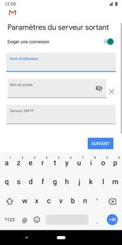 Google Pixel 3 - E-mails - Ajouter ou modifier un compte e-mail - Étape 17