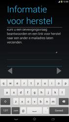 Sony C6833 Xperia Z Ultra LTE - apps - account instellen - stap 15