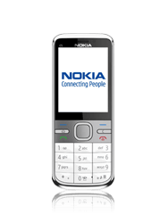 Nokia C5-00 - Internet - Internetten - Stap 14
