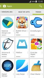 Samsung A300FU Galaxy A3 - Apps - Herunterladen - Schritt 12