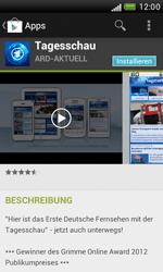 HTC Desire X - Apps - Herunterladen - 7 / 25