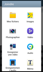Samsung Galaxy S3 Lite (I8200) - E-mail - envoyer un e-mail - Étape 10