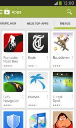 Samsung I9060 Galaxy Grand Neo - Apps - Herunterladen - Schritt 12