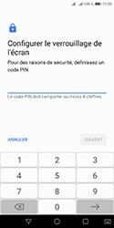 Huawei Y5 (2018) - Sécurité - activéz le code PIN de l'appareil - Étape 6