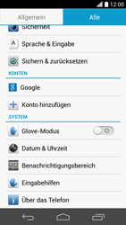 Huawei Ascend P6 - Software - Installieren von Software-Updates - Schritt 5