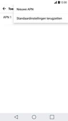 LG G5 (H850) - Internet - Handmatig instellen - Stap 9