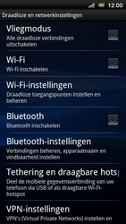 Sony Ericsson R800 Xperia Play - Bluetooth - headset, carkit verbinding - Stap 5