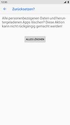 Nokia 8 - Android Pie - Gerät - Zurücksetzen auf die Werkseinstellungen - Schritt 9
