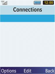 Samsung C3350 Xcover 2 - Internet - Manual configuration - Step 12