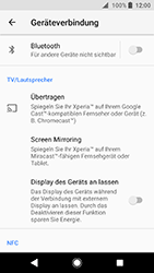 Sony Xperia XA2 - Bluetooth - Geräte koppeln - 7 / 12