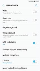 Samsung Galaxy J5 (2017) (SM-J530F) - Bluetooth - Aanzetten - Stap 4