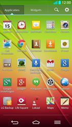 LG G2 (D802) - E-mail - Account instellen (POP3 met SMTP-verificatie) - Stap 3