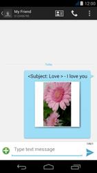 Acer Liquid Jade - MMS - Sending pictures - Step 18