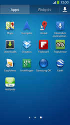 Samsung I9505 Galaxy S IV LTE - WiFi - KPN Hotspots configureren - Stap 3