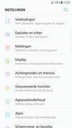 Samsung G935 Galaxy S7 Edge - Android Nougat - Netwerk - Wijzig netwerkmodus - Stap 4