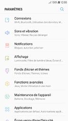 Samsung Galaxy J5 (2017) - Internet - Désactiver du roaming de données - Étape 4