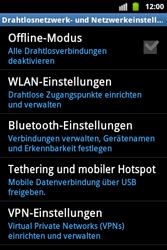 Samsung S5830 Galaxy Ace - Bluetooth - Geräte koppeln - Schritt 7