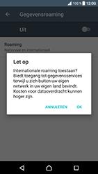 Sony Xperia XZ Premium - Internet - buitenland - Stap 10