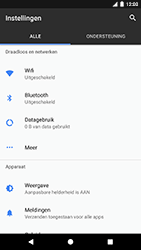 Google Pixel - Internet - handmatig instellen - Stap 6