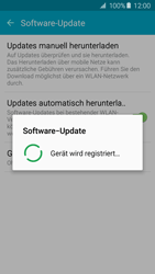 Samsung Galaxy A5 (2016) (A510F) - Software - Installieren von Software-Updates - Schritt 8