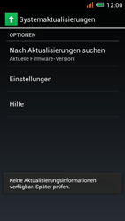 Alcatel One Touch Idol Mini - Software - Installieren von Software-Updates - Schritt 8