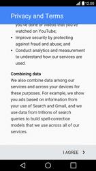 LG LG G5 - Applications - Create an account - Step 14